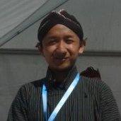 Hadza Min Fadhli Robby, S.IP., M.Sc.