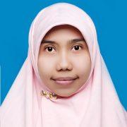 Gustrieni Putri S.IP., M.A.