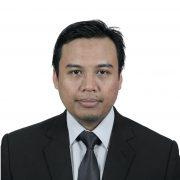 Irawan Jati, S.IP., M.Hum., M.S.S.